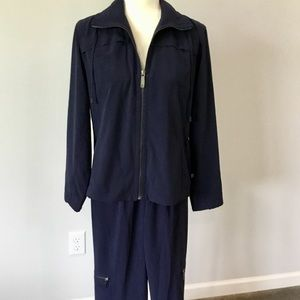Chico's Zenergy Women's Windsuit Size 0 (S) ‼️